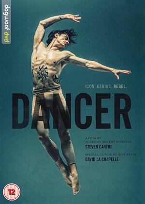 Dancer Online DVD Rental