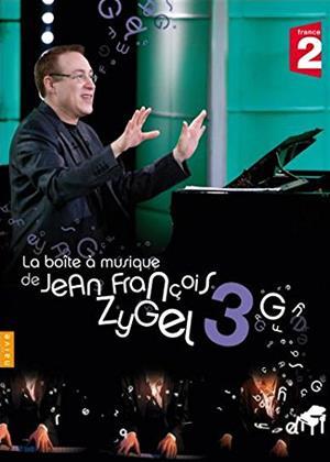 La Boite a Musique De Jean-Francois Zygel: Vol.3 Online DVD Rental