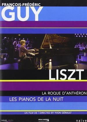 François-Frédéric Guy: Les Pianos De La Nuit Online DVD Rental