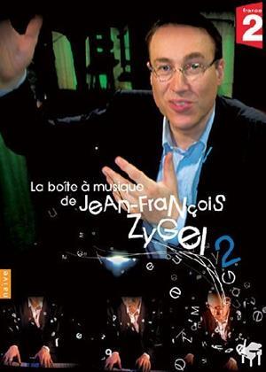La Boîte à Musique De Jean-François Zygel: Vol.2 Online DVD Rental