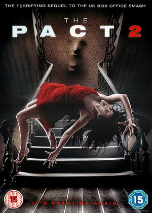 Rent The Pact 2 (aka The Pact II) Online DVD Rental