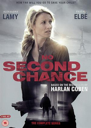 No Second Chance Online DVD Rental