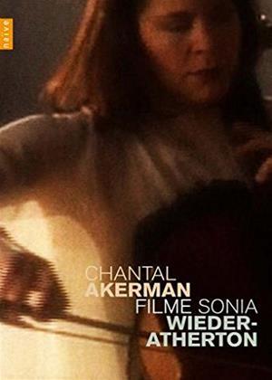 Rent Chantal Akerman Films: Sonia Wieder-Atherton (aka À l'Est avec Sonia Wieder-Atherton) Online DVD Rental