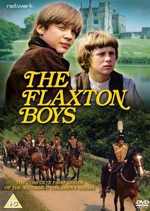 Rent The Flaxton Boys: Series 1 Online DVD Rental