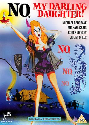 No, My Darling Daughter! Online DVD Rental