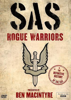 Rent SAS: Rogue Warriors (aka SAS Origins: A Secret History) Online DVD Rental