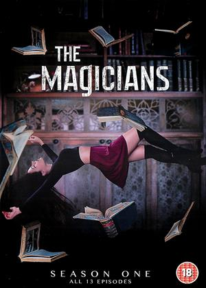 Rent The Magicians: Series 1 Online DVD Rental