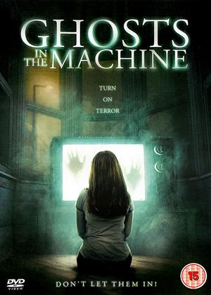 Ghosts in the Machine Online DVD Rental