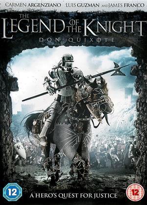 Rent The Legend of the Knight: Don Quixote (aka Don Quixote) Online DVD Rental