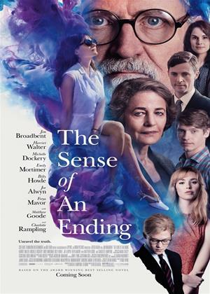 The Sense of an Ending Online DVD Rental