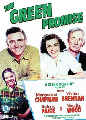 Rent The Green Promise Online DVD Rental