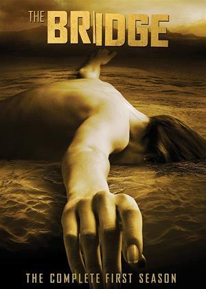 The Bridge: Series 1 Online DVD Rental