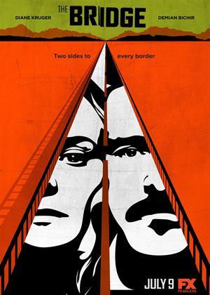The Bridge: Series 2 Online DVD Rental