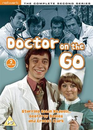 Doctor on the Go: Series 2 Online DVD Rental