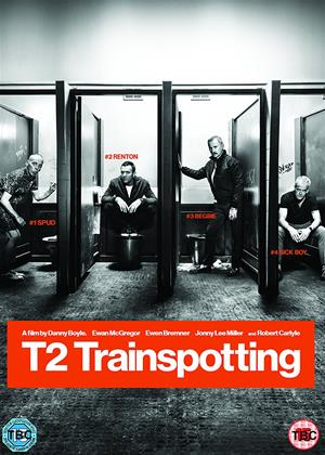 Rent T2: Trainspotting (aka Trainspotting 2) Online DVD Rental