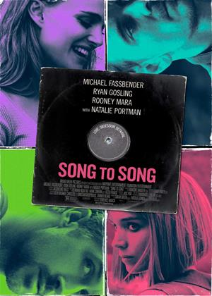 Song to Song Online DVD Rental