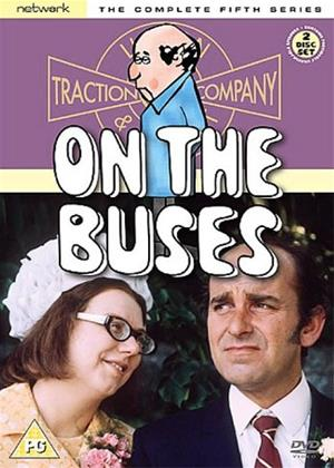 Rent On the Buses: Series 5 Online DVD Rental