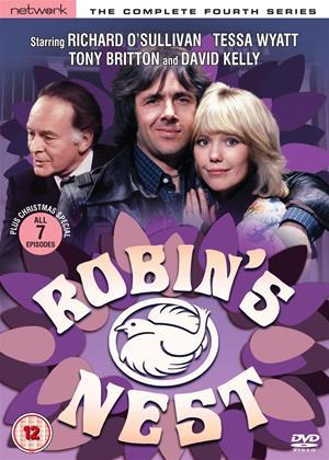 Rent Robin's Nest: Series 4 Online DVD Rental