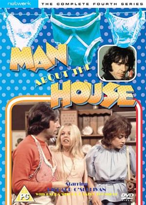 Rent Man About the House: Series 4 Online DVD Rental