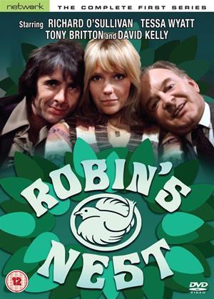 Rent Robin's Nest: Series 1 Online DVD Rental