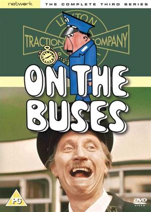 Rent On the Buses: Series 3 Online DVD Rental