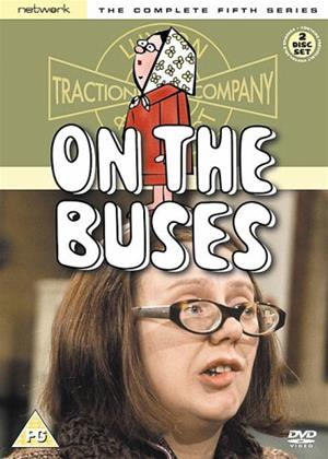 Rent On the Buses: Series 6 Online DVD Rental