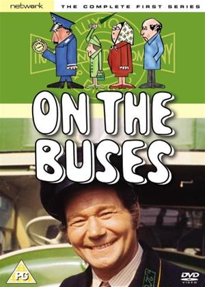Rent On the Buses: Series 1 Online DVD Rental