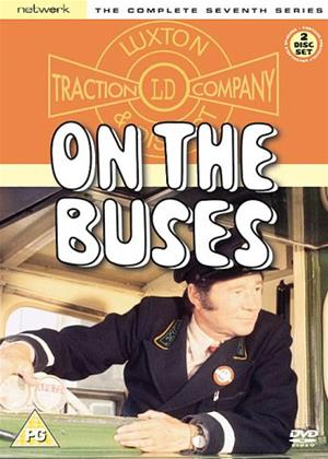 Rent On the Buses: Series 7 Online DVD Rental