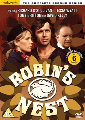Rent Robin's Nest: Series 2 Online DVD Rental