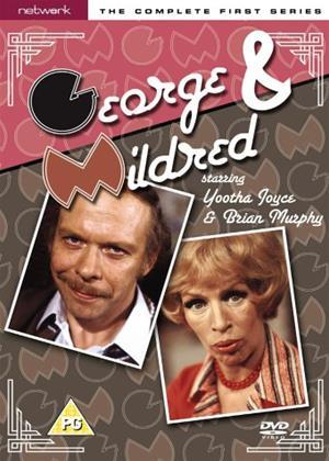 Rent George and Mildred: Series 1 Online DVD Rental