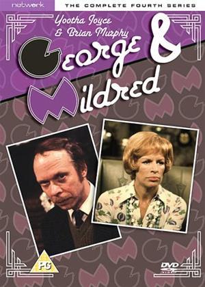 Rent George and Mildred: Series 4 Online DVD Rental