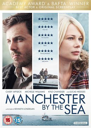 Rent Manchester by the Sea Online DVD Rental
