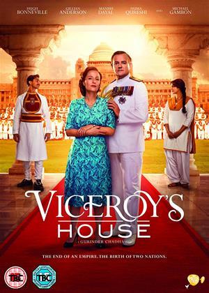 Viceroy's House Online DVD Rental
