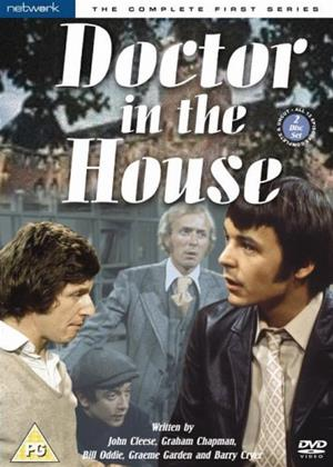 Rent Doctor in the House: Series 1 Online DVD Rental