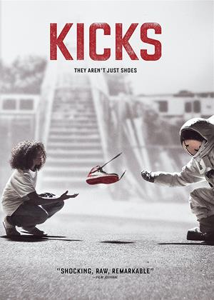 Rent Kicks Online DVD Rental