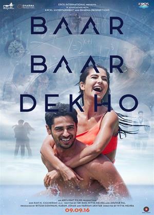 Rent Baar Baar Dekho Online DVD Rental