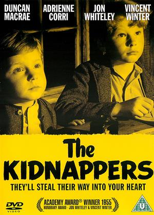 Rent The Kidnappers (aka The Little Kidnappers) Online DVD Rental