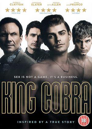 Rent King Cobra Online DVD Rental