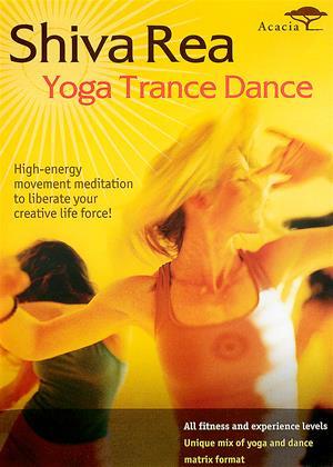 Shiva Rea: Yoga Trance Dance Online DVD Rental