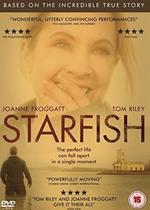 Starfish Online DVD Rental