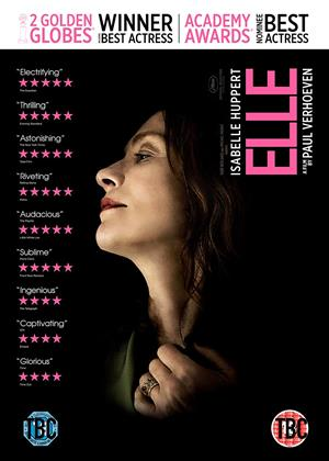 Elle Online DVD Rental