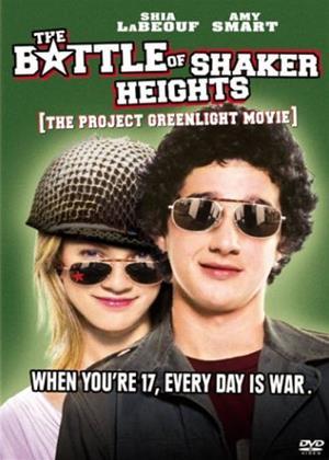Rent The Battle of Shaker Heights Online DVD Rental