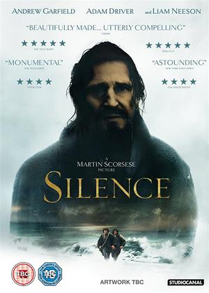 Rent Silence Online DVD Rental