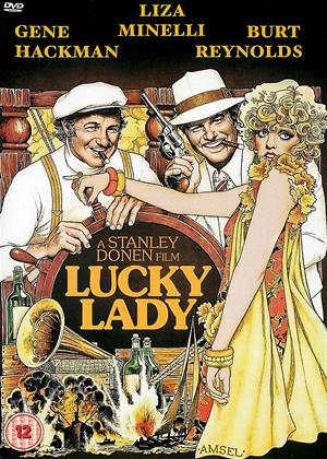 Rent Lucky Lady Online DVD Rental