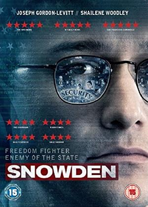 Rent Snowden Online DVD Rental