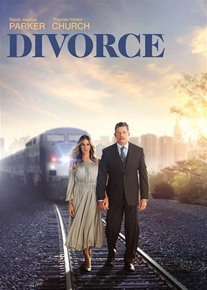 Divorce: Series 1 Online DVD Rental