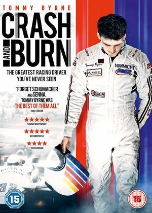 Crash and Burn Online DVD Rental