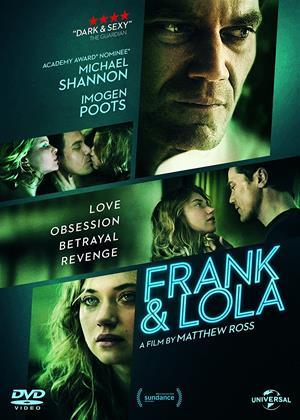 Frank and Lola Online DVD Rental