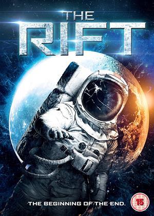 The Rift Online DVD Rental