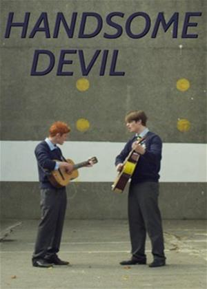 Handsome Devil Online DVD Rental